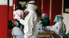 Indonezia a înregistrat un număr record de decese zilnice asociate COVID-19