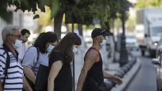 Americanii vaccinați trebuie să poarte din nou mască în interior în zonele cu risc
