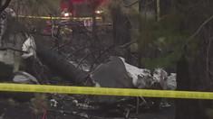 Patru oameni au murit într-un accident aviatic, în SUA. Aeronava s-a prăbușit în timp ce se pregătea de aterizare