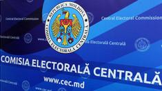 CEC | Organele electorale constituite pentru desfășurarea alegerilor parlamentare au fost dizolvate