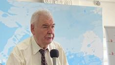 """Acad. Mihai CIMPOI: """"Eugeniu Coșeriu este un descoperitor de noi tendințe atât în lingvistică, cât și în literatură"""" / FOTO"""