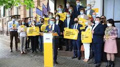 PAS, care deține 63 de mandate în noul Parlament, a anunțat constituirea majorității parlamentare absolute