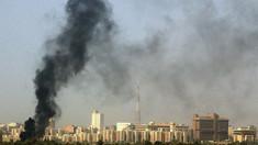Atac cu rachete în Zona Verde din Bagdad, unde se află ambasadele străine