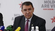 Ambasadorul Republicii Moldova la Moscova ar fi fost rechemat la Chișinău, după un presupus scandal de hărțuire sexuală