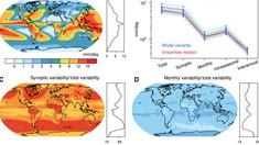Schimbările climatice duc la înmulțirea episoadelor de vreme extremă (studiu)