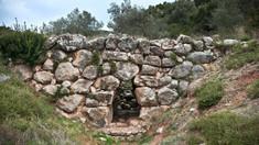 Un pod din Grecia încă este folosit după 3.300 de ani