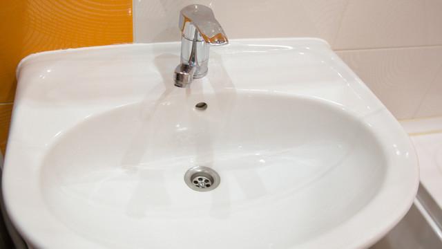 Întreruperi în furnizarea apei potabile, pe trei străzi din capitală