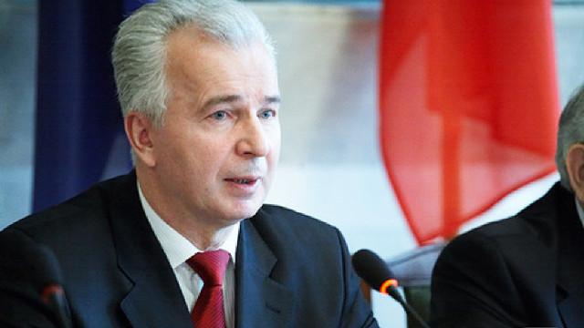 DOC | Maia Sandu a semnat decretul privind eliberarea lui Ion Muruianu din funcția de judecător al Curții de Apel Chișinău