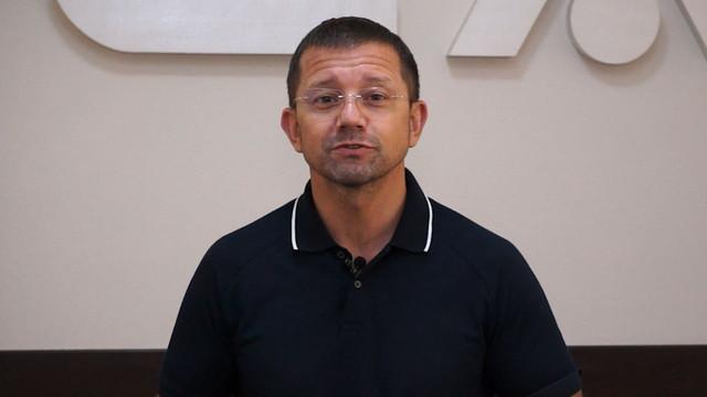 Încă 30 de zile de arest pentru președintele FEA, Dorin Damir