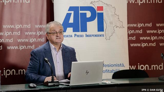 API | 4 din 23 de concurenți electorali au fost mediatizați în manieră neutră în presa online