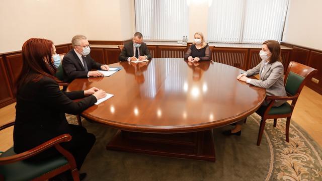 R. Moldova va beneficia de asistență din partea Agenției franceze pentru Dezvoltare