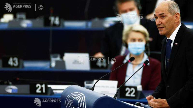 Slovenia dorește să relanseze extinderea UE printr-un summit cu țările din Balcanii Occidentali