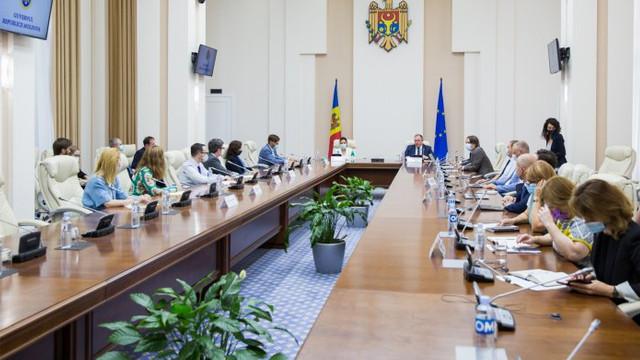 Oportunitățile de transformare digitală a R.Moldova au fost discutate în cadrul dialogului cu partenerii de dezvoltare
