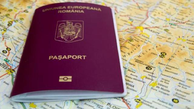 Ce poziții ocupă România și R.Moldova în topul celor mai puternice pașapoarte din lume