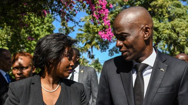 Prima Doamnă din Haiti este în stare critică, după atacul armat în care președintele Jovenel Moise a fost ucis