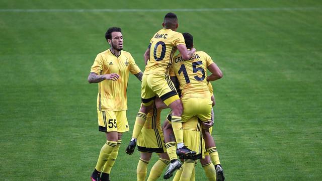 Sheriff Tiraspol susține pe teren propriu returul rundei a treia a preliminariilor Ligii Campionilor contra echipei Steaua Roșie Belgrad