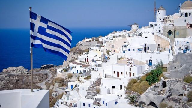 Grecia a intrat pe lista roșie a statelor cu risc epidemiologic ridicat