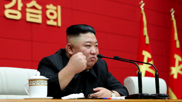 Coreea de Nord a respins dozele de vaccin gratuit oferite de OMS