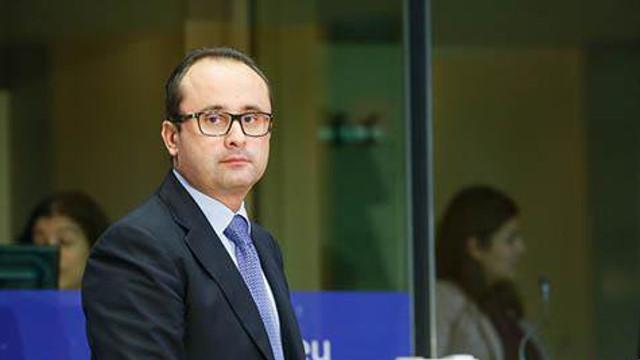 Europarlamentarul român, Cristian Bușoi, mesaj pentru cetățenii R. Moldova în ziua alegerilor: Ați învățat lecțiile democrației. Faceți un pas curajos spre un viitor mai bun