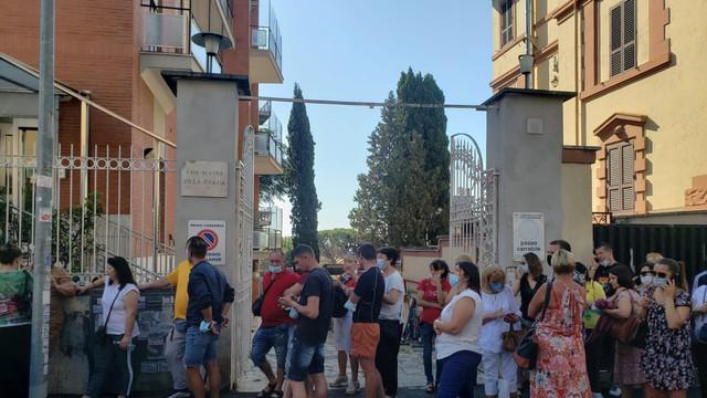 UPDATE | Aproximativ 60.000 de cetățeni moldoveni au votat până la această oră în Italia