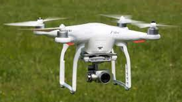 Blue Guardian - Primul exercițiu internațional al operatorilor de drone