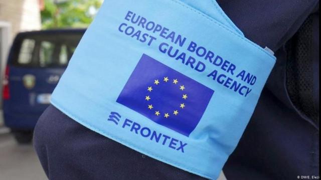 Intervenție rapidă a Serviciului European de Frontieră la granița dintre Lituania și Belarus