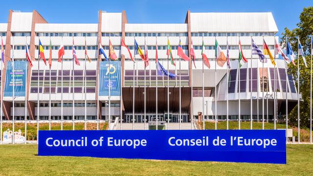 Șeful Oficiului CoE, William Massolin: În cursul ultimilor 26 de ani, Consiliul Europei și R.Moldova au lucrat împreună pentru o viziune comună: drepturi și șanse egale pentru toți.