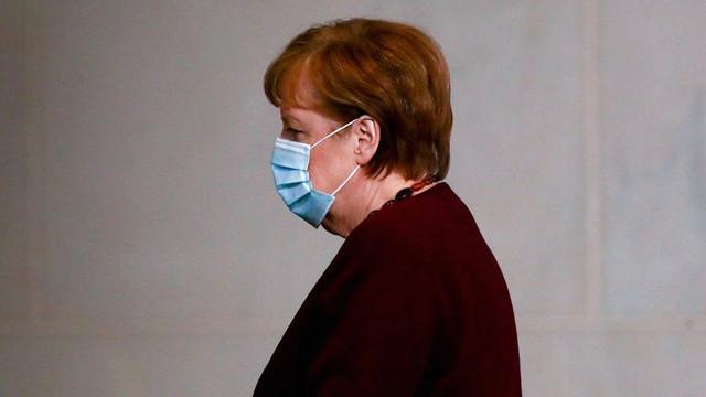 Germania nu are ''intenția'' să impună vaccinarea obligatorie împotriva COVID-19 (Angela Merkel)