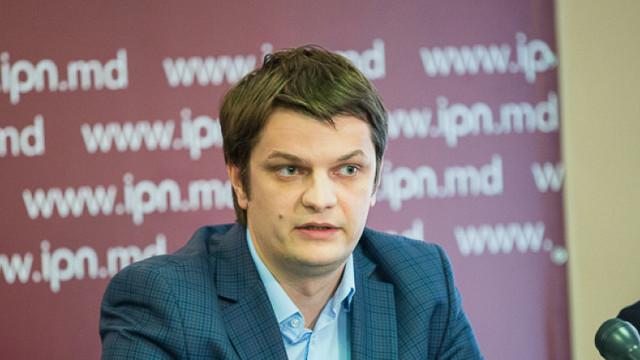 Andrei Spînu: Contractul de livrare a gazelor nu trebuie să fie un subiect politic