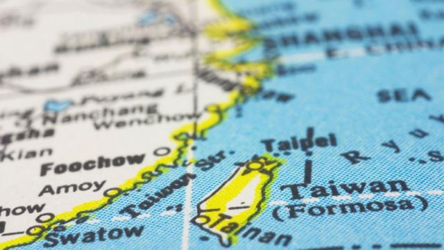 Taiwanul a fost zguduit de 28 de cutremure în patru ore și jumătate