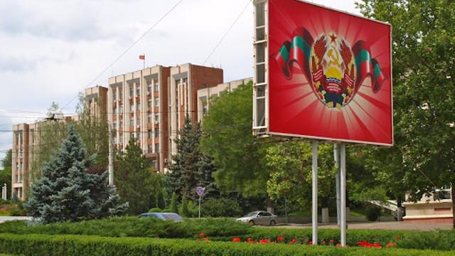 SUA îndeamnă administrația secesionistă de la Tiraspol să elibereze cetățenii condamnați din motive politice