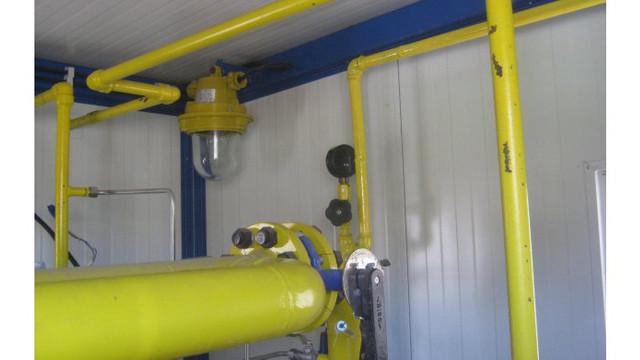 Rețelele de distribuție a gazelor se vor extinde în sudul țării