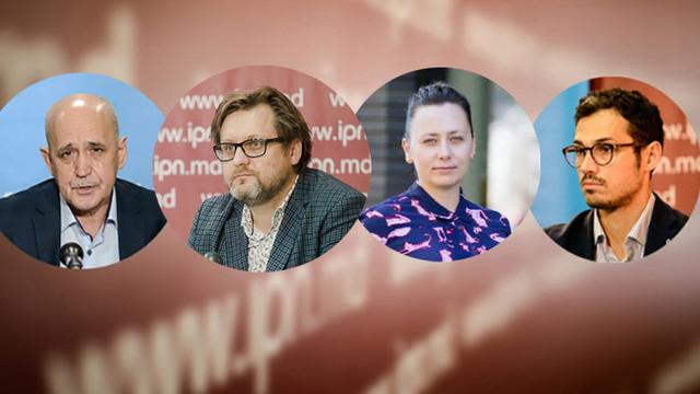 Alegerile anticipate – 2021: Ce s-a întâmplat, ce se poate întâmpla, pe plan extern? Dezbatere IPN