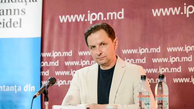 Vlad Kulminski despre posibilitatea de a se regăsi în Guvern