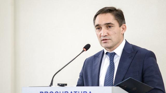 """Controversatul procuror Igor Popa, persoană de încredere pentru Alexandr Stoianoglo: """"Cu el aș pleca în recunoaștere"""" (Anticoruptie)"""