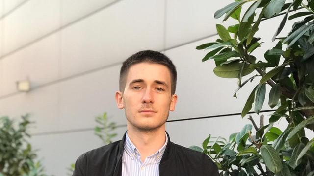 """INTERVIU   Președintele Asociației Studenților Basarabeni din Craiova: """"Cel mai des studenții au nevoie de ajutor la admitere, cazare, în medierea unor conflicte și la aplicarea pentru burse. Asociația este mereu gata să îi ajute"""""""