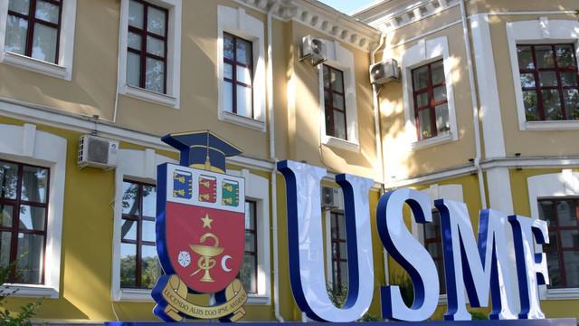 Detalii despre procesul de admitere la USMF. Vladislav Badan: Diploma de licență obținută în urma studiilor este recunoscută peste hotarele R. Moldova