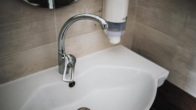 Pe mai multe adrese din capitală va sistată temporar apa