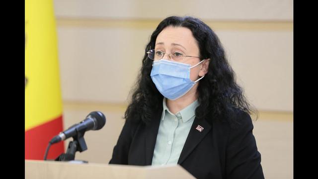 """Inga Grigoriu: Raportul comisiei parlamentare de anchetă privind """"Laudromatul rusesc"""" poate fi înregistrat și examinat de viitorul Parlament"""