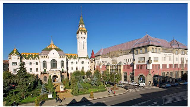 VIDEO/Studii în România | Informații despre universitățile din Târgu Mureș