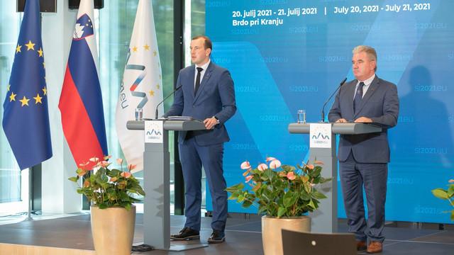 """Miniștrii mediului din UE au discutat în premieră despre pachetul de măsuri climatice """"Fit for 55"""": Echitatea, solidaritatea și eficiența, principii directoare între statele membre"""