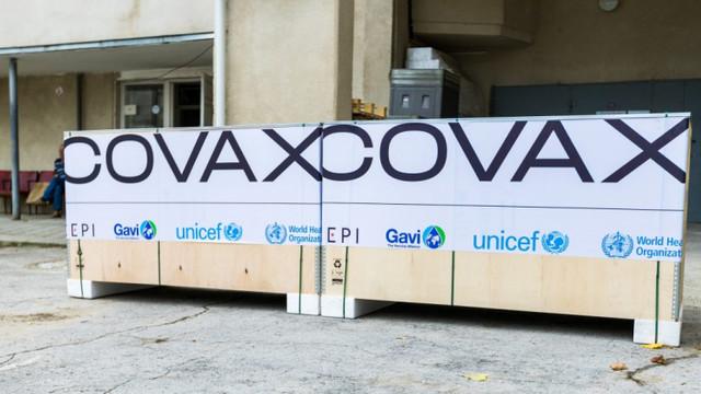 Moldova a recepționat un lot de 46 de frigidere prin platforma COVAX
