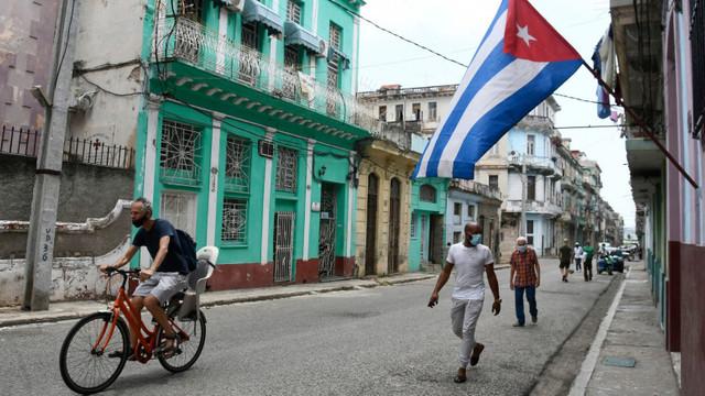 """Cuba este lovită de o """"creștere dramatică"""" a numărului de cazuri de Covid, din cauza variantei Delta"""