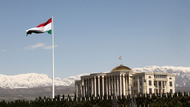 Tadjikistan a organizat cel mai amplu exercițiu militar din istoria sa