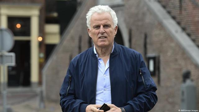 În Olanda va avea loc ceremonia funerară privată a jurnalistului asasinat Peter R. de Vries
