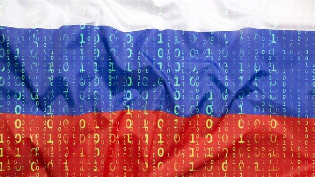 """Rusia s-a """"deconectat cu succes"""" de la internetul global (surse)"""