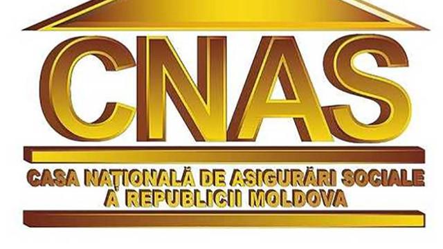 CNAS: În luna iulie toate prestațiile au fost finanțate conform graficului