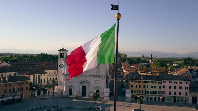 Permis de sănătate, obligatoriu în Italia începând din 6 august