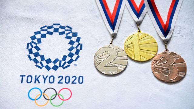Jocurile Olimpice de la Tokyo se deschid oficial