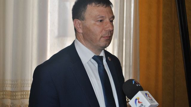 Interviu | Rectorul Universității de Stat din Tiraspol, Eduard Coropceanu: UST înseamnă în primul rând, tradiție, calitate și performanță